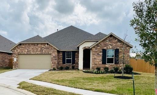 3716 Fox Creek, Other, TX 77386 - Other, TX real estate listing