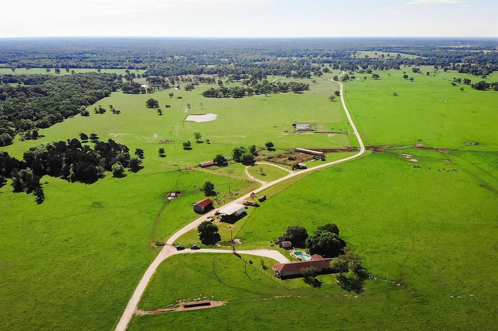 10700 E OSR Road Property Photo - Wheelock, TX real estate listing