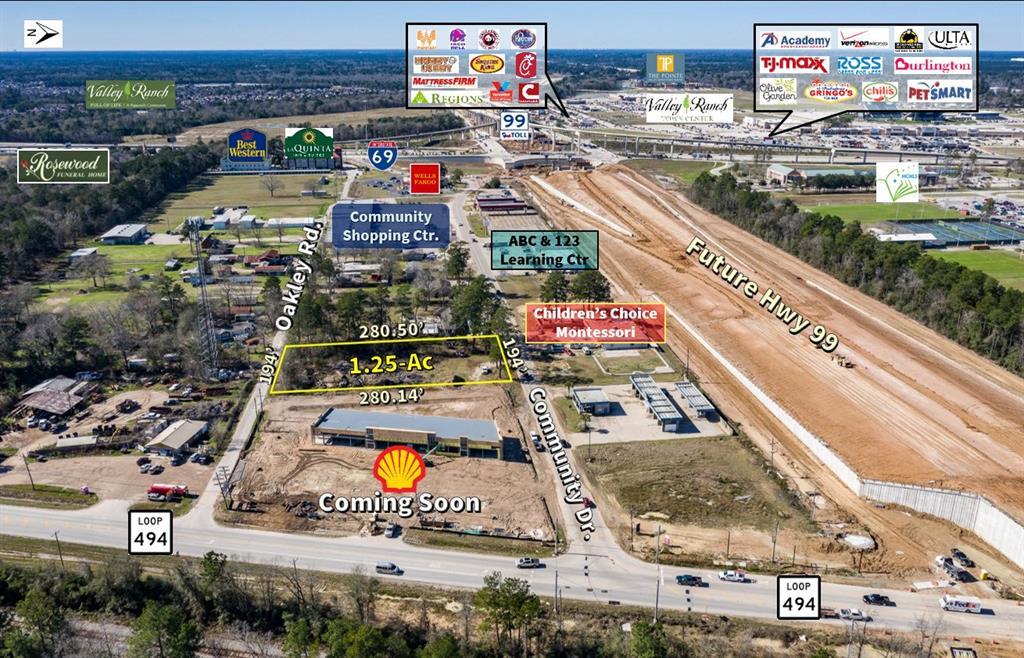 22680 Community Drive Property Photo
