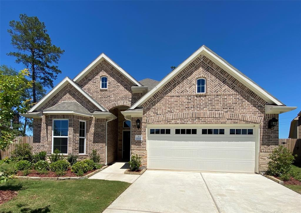 10158 Oakland Hills Drive Property Photo - Cleveland, TX real estate listing