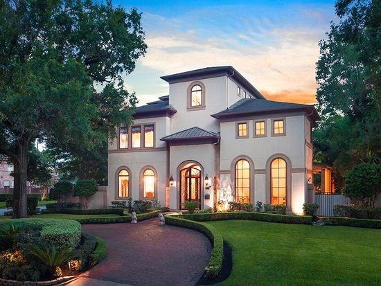 5203 Fieldwood Drive, Houston, TX 77056 - Houston, TX real estate listing