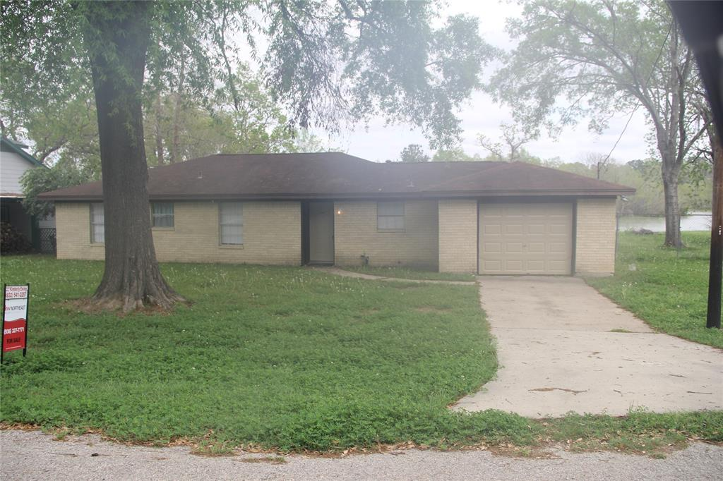 1257 River Road, Goodrich, TX 77335 - Goodrich, TX real estate listing