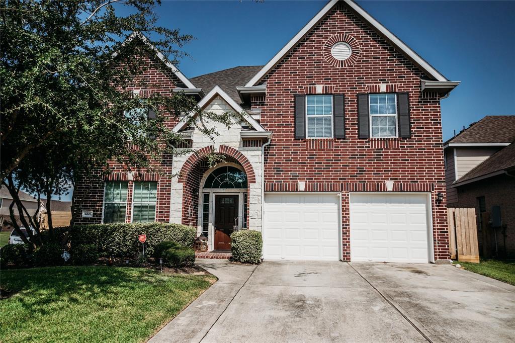 4221 Graceland Drive Property Photo - Deer Park, TX real estate listing