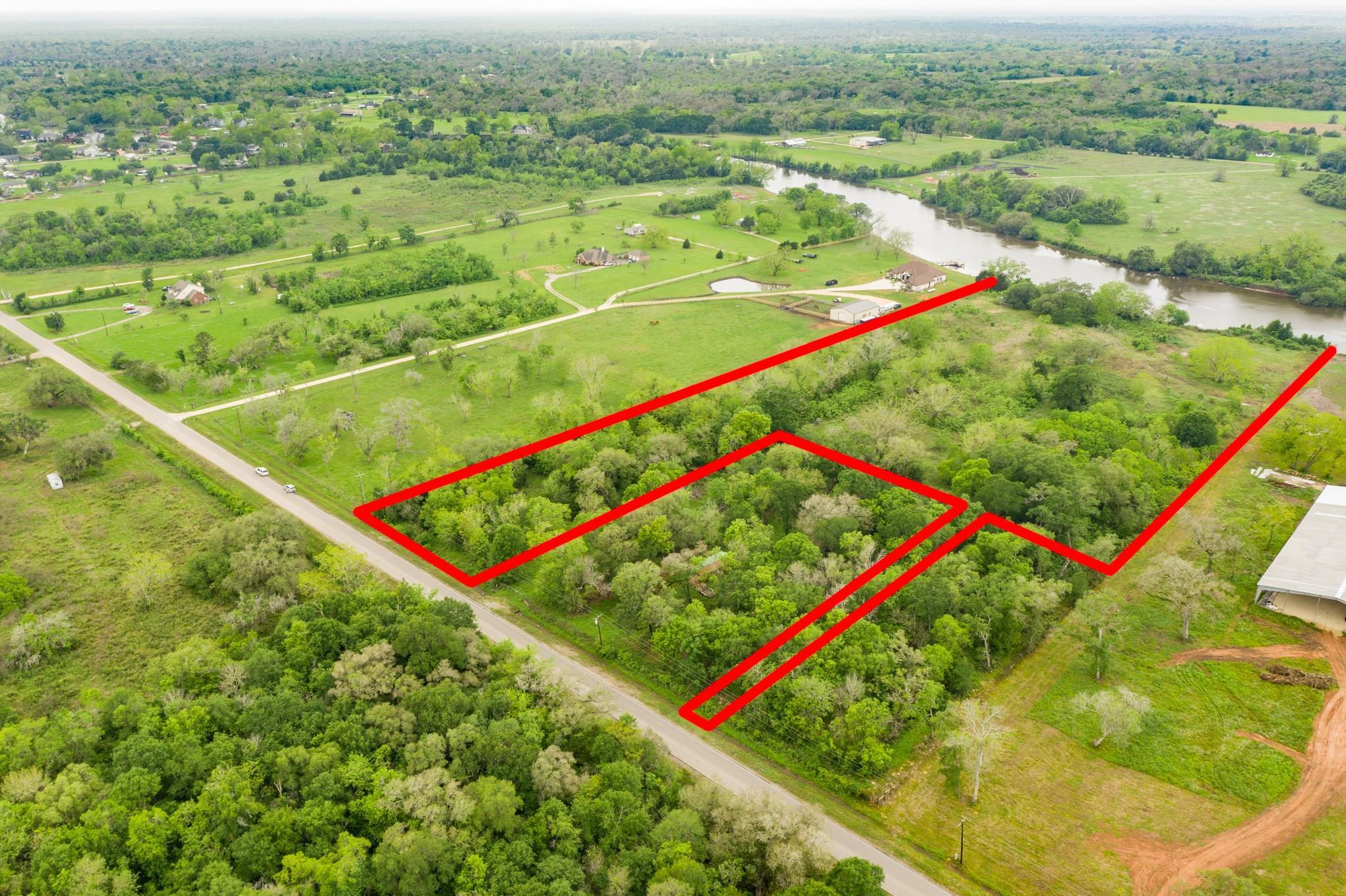 0 County Road 510 Property Photo - Brazoria, TX real estate listing