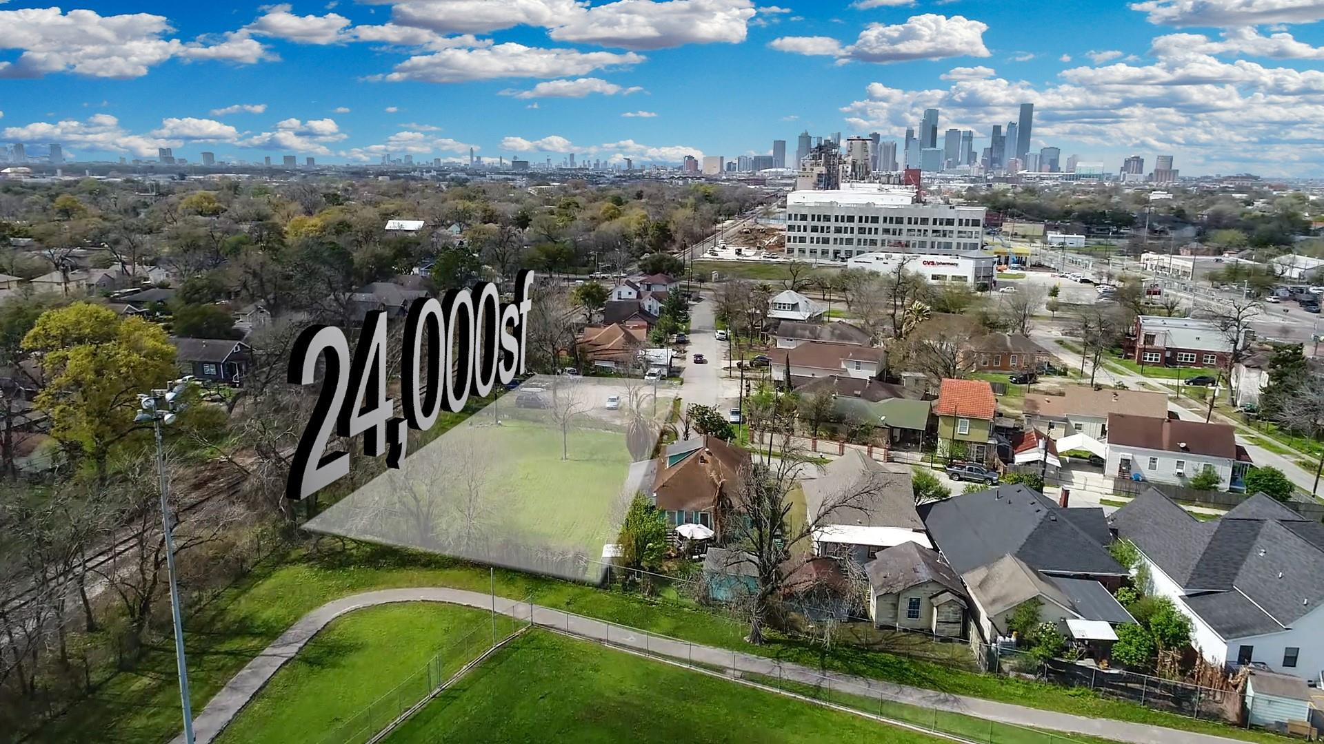 4720 Capitol Street Property Photo - Houston, TX real estate listing
