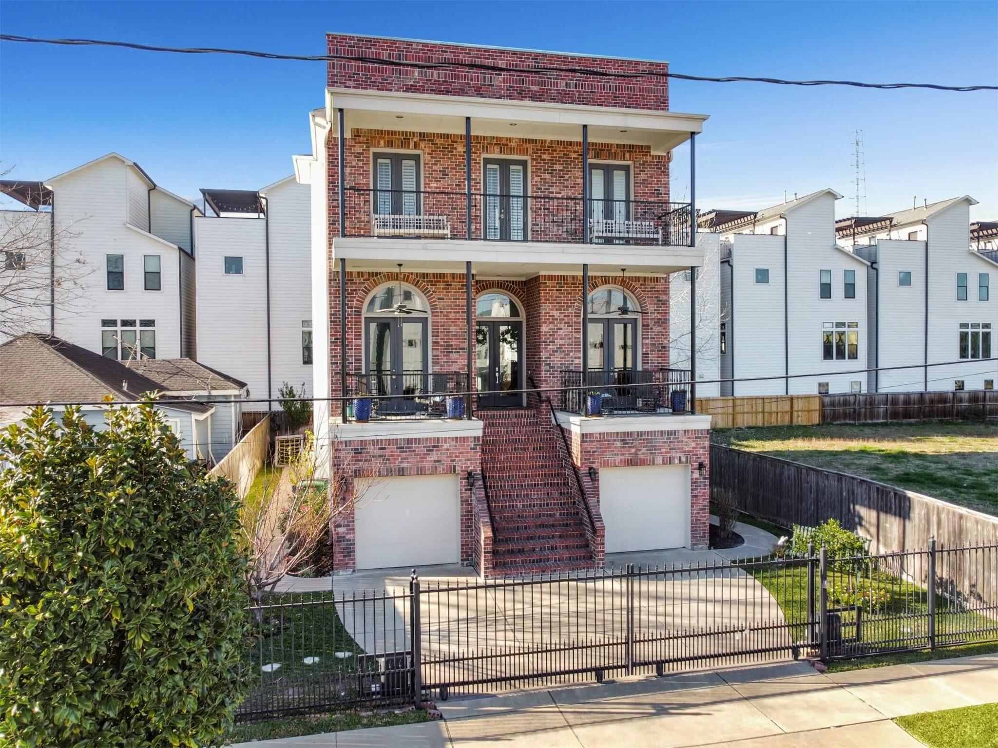 1314 Nagle Street Property Photo - Houston, TX real estate listing
