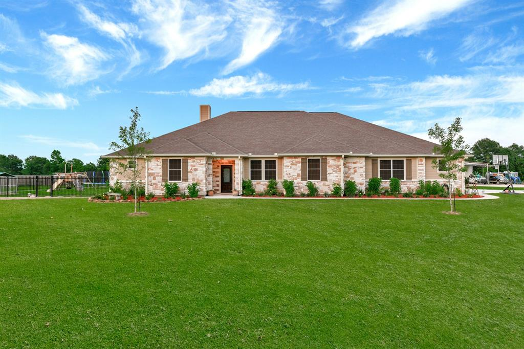 1890 Fm 163 Road Property Photo - Cleveland, TX real estate listing