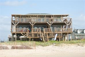 101 Howard Avenue Property Photo - Surfside Beach, TX real estate listing