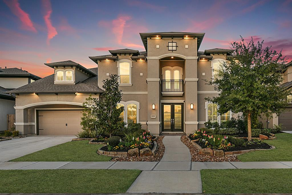 11006 Lost Stone Drive, Tomball, TX 77375 - Tomball, TX real estate listing