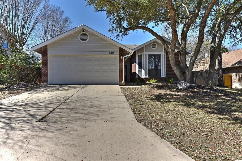 9828 Logans Ridge Drive, Converse, TX 78109 - Converse, TX real estate listing