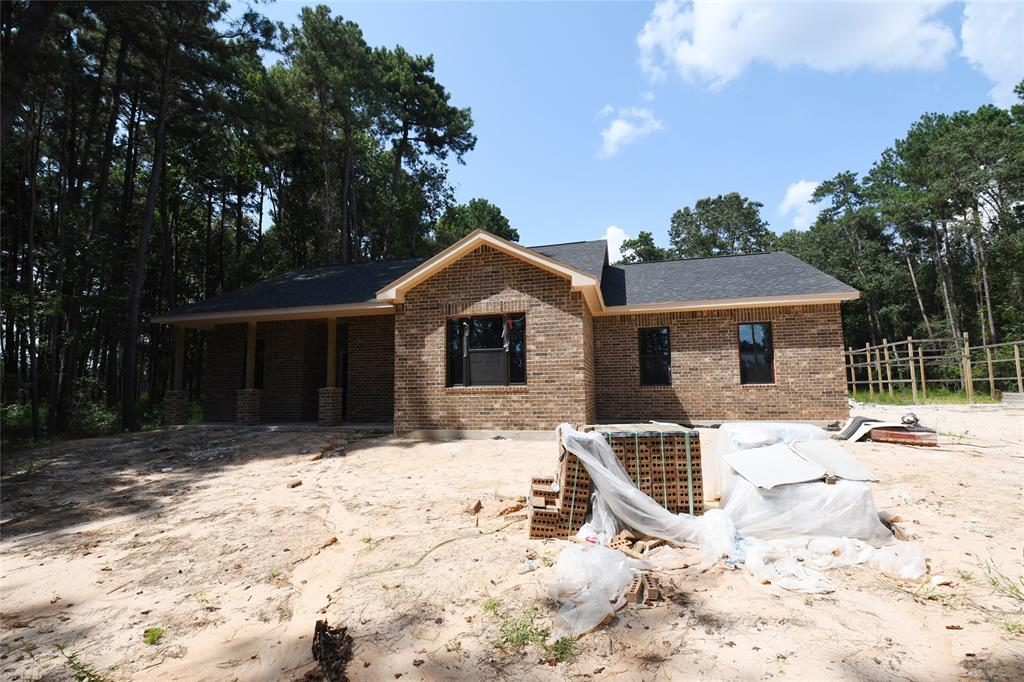 631 County Road 2286, Cleveland, TX 77327 - Cleveland, TX real estate listing