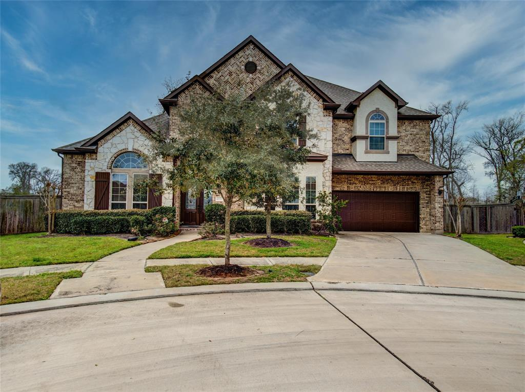 6510 Avon Rock Court, Sugar Land, TX 77479 - Sugar Land, TX real estate listing