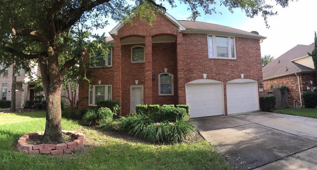 2911 NW Quail Hawk Drive, Houston, TX 77014 - Houston, TX real estate listing