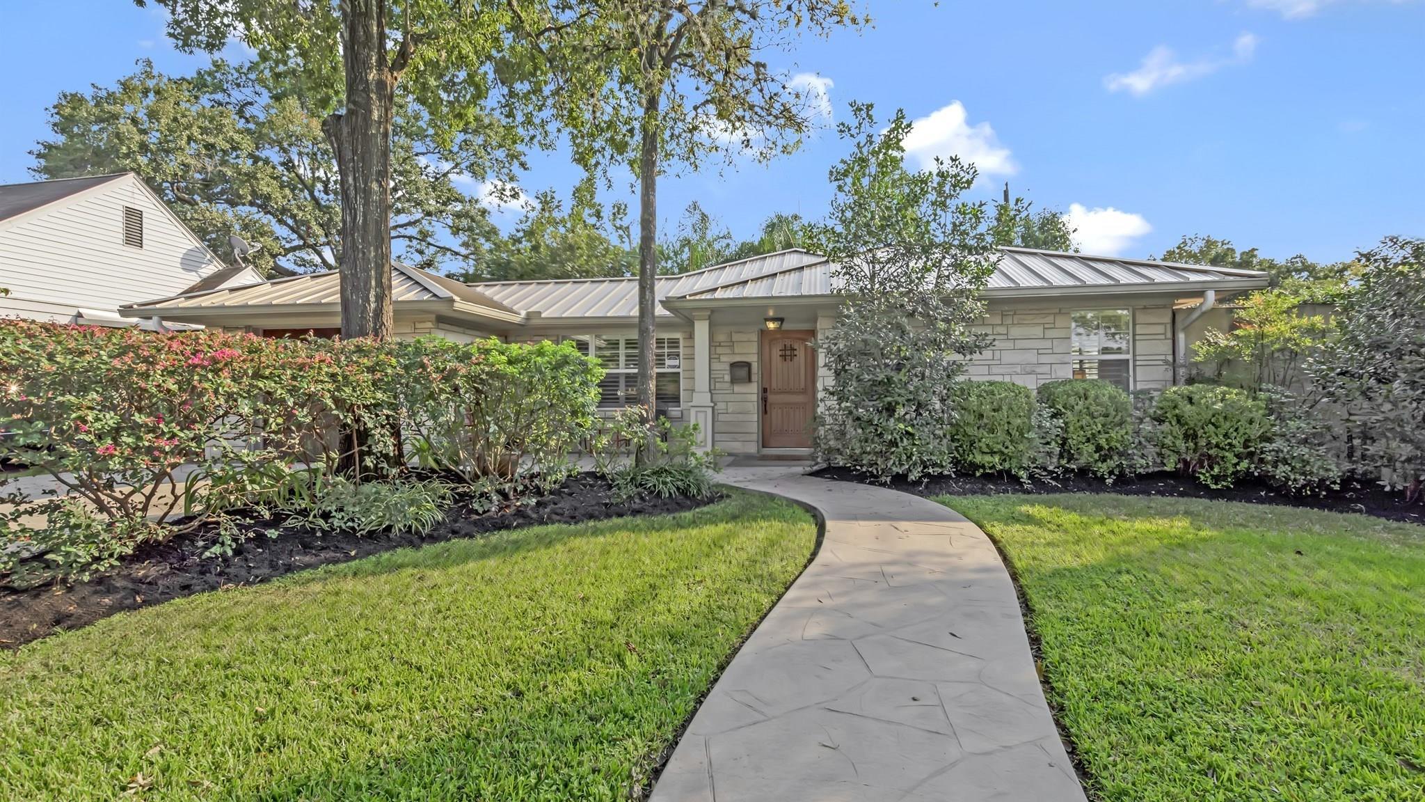 6602 Fairfield Street Property Photo - Houston, TX real estate listing