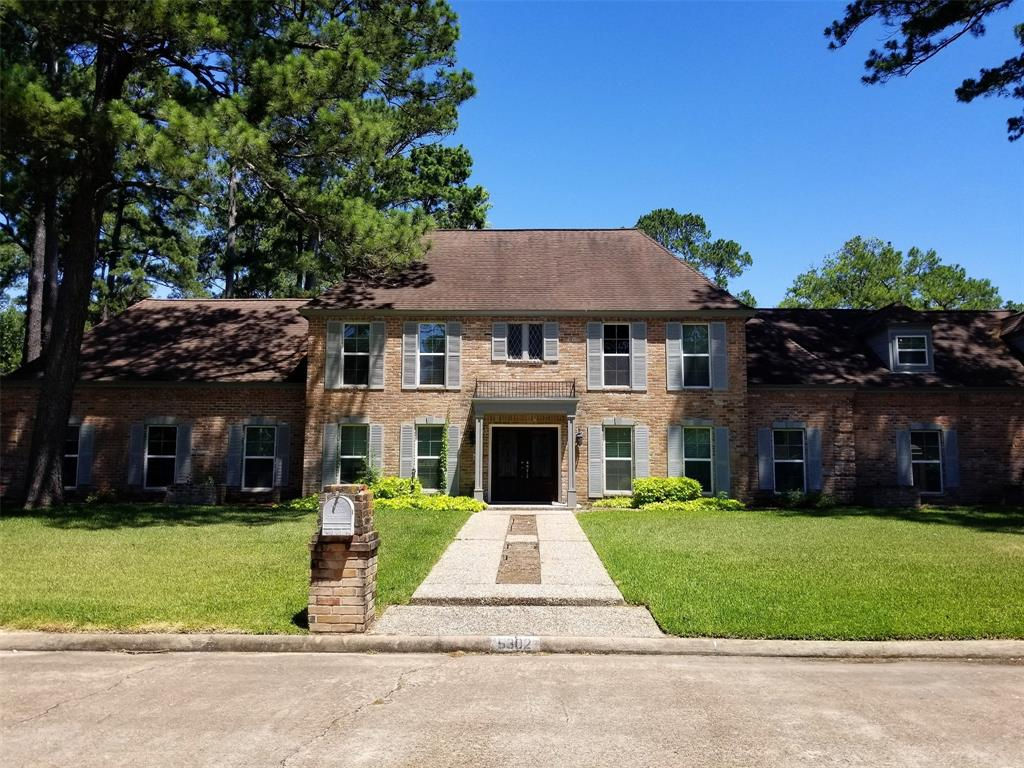 5302 Foresthaven Drive Property Photo - Houston, TX real estate listing