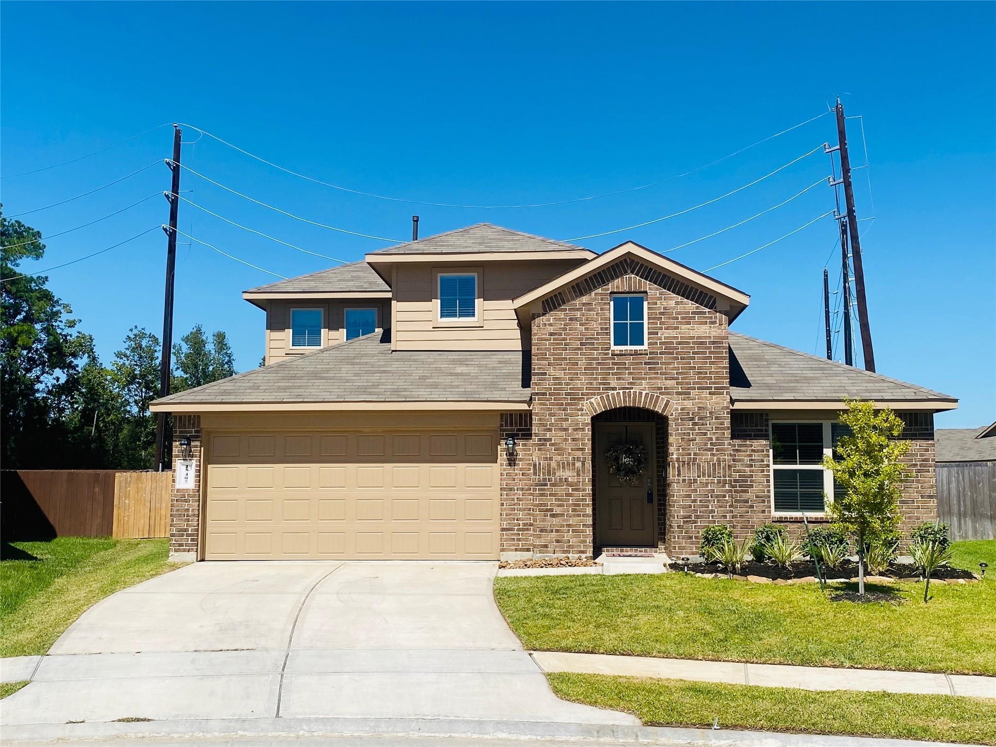 15407 Sicomoro Viejo Street Property Photo - Channelview, TX real estate listing