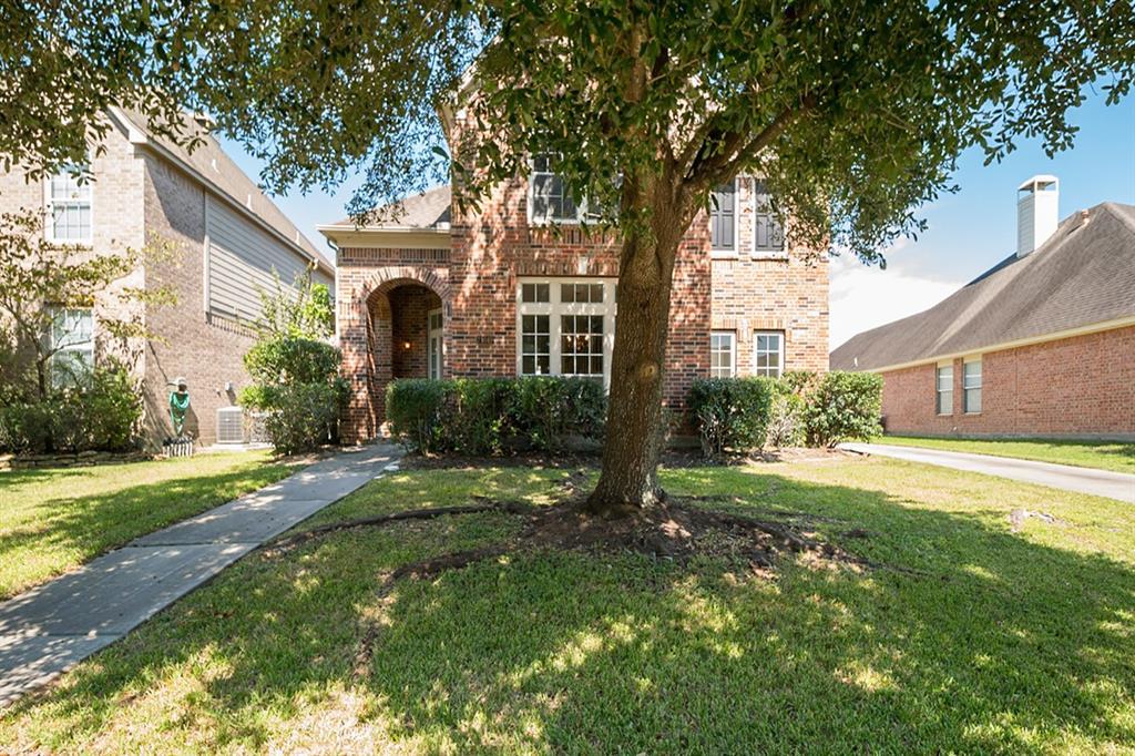 7106 Vermejo Park Lane, Humble, TX 77346 - Humble, TX real estate listing