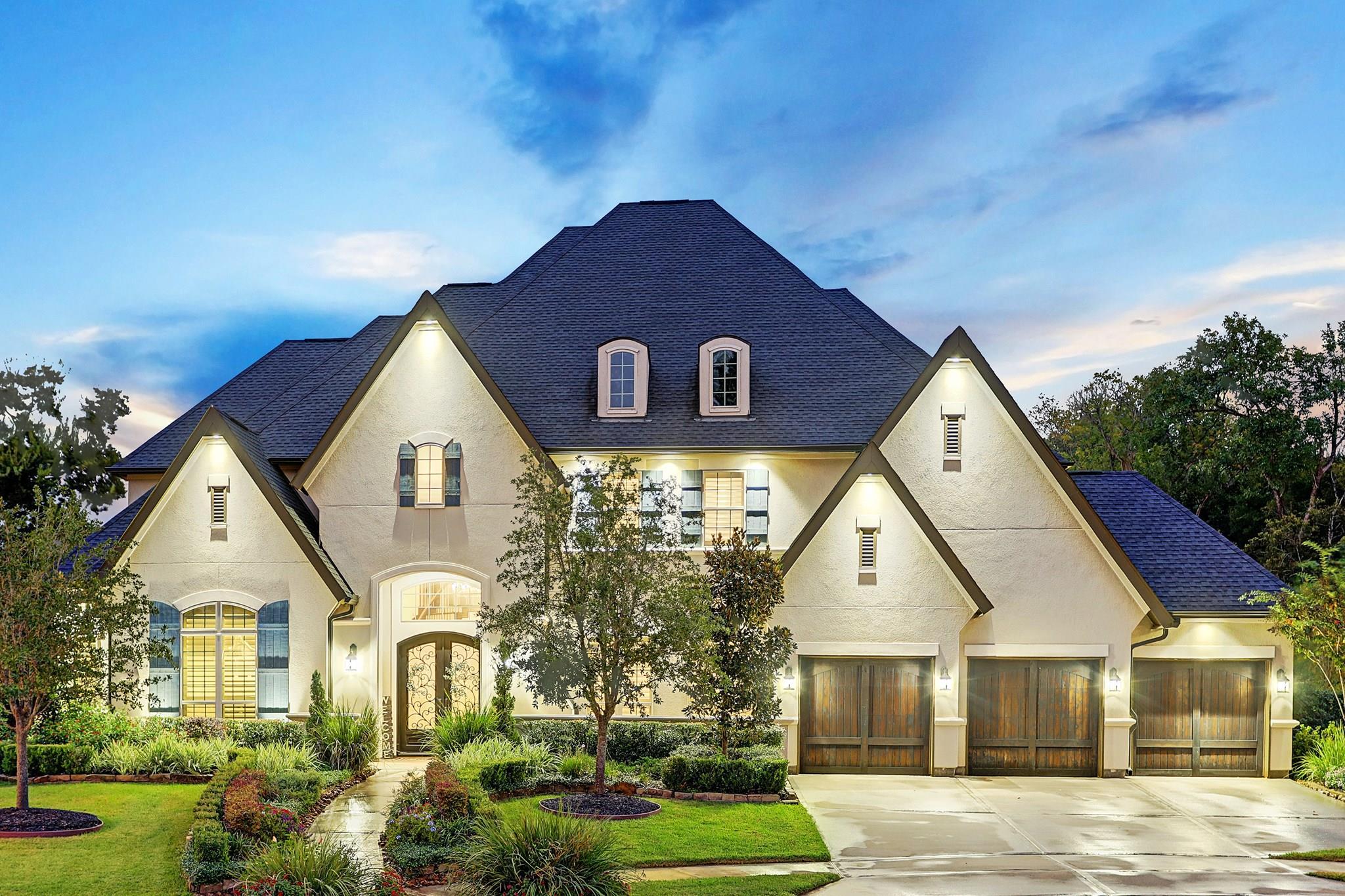 2406 Red Fox Drive Property Photo - Missouri City, TX real estate listing