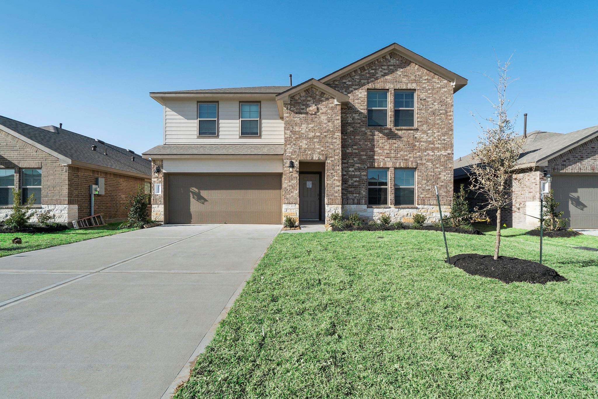 11226 34th Avenue North Property Photo - Texas City, TX real estate listing