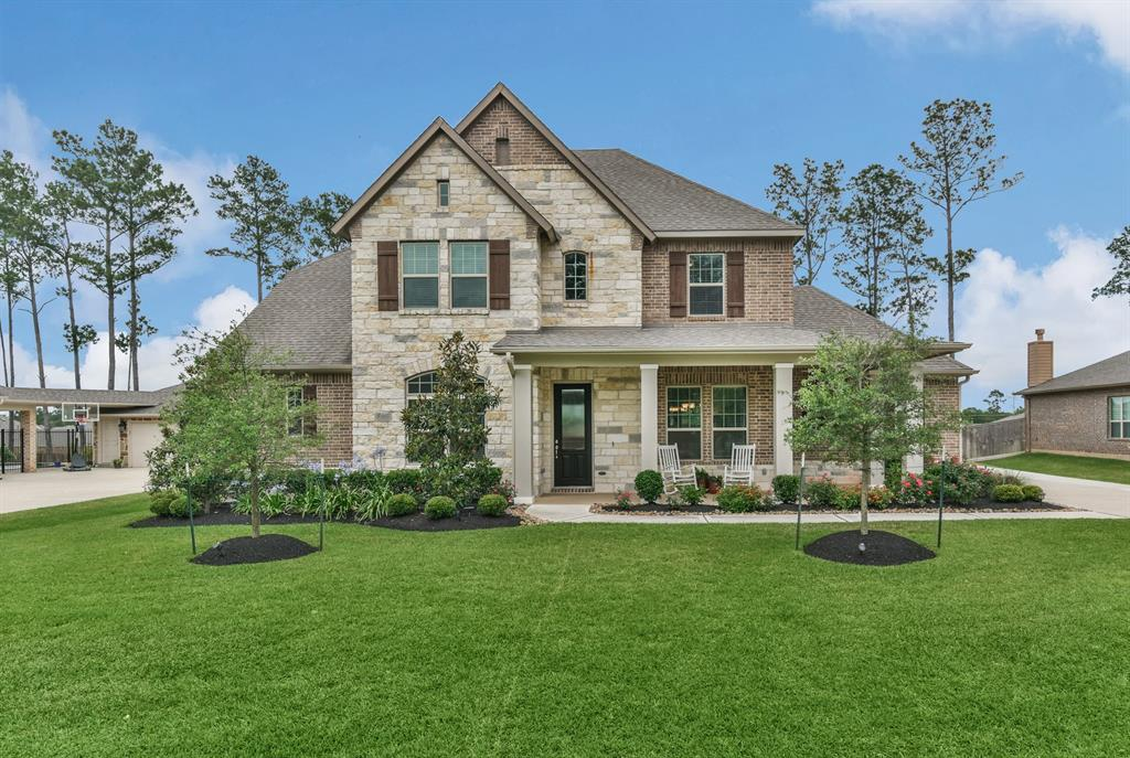 40664 Damuth Drive Property Photo - Magnolia, TX real estate listing
