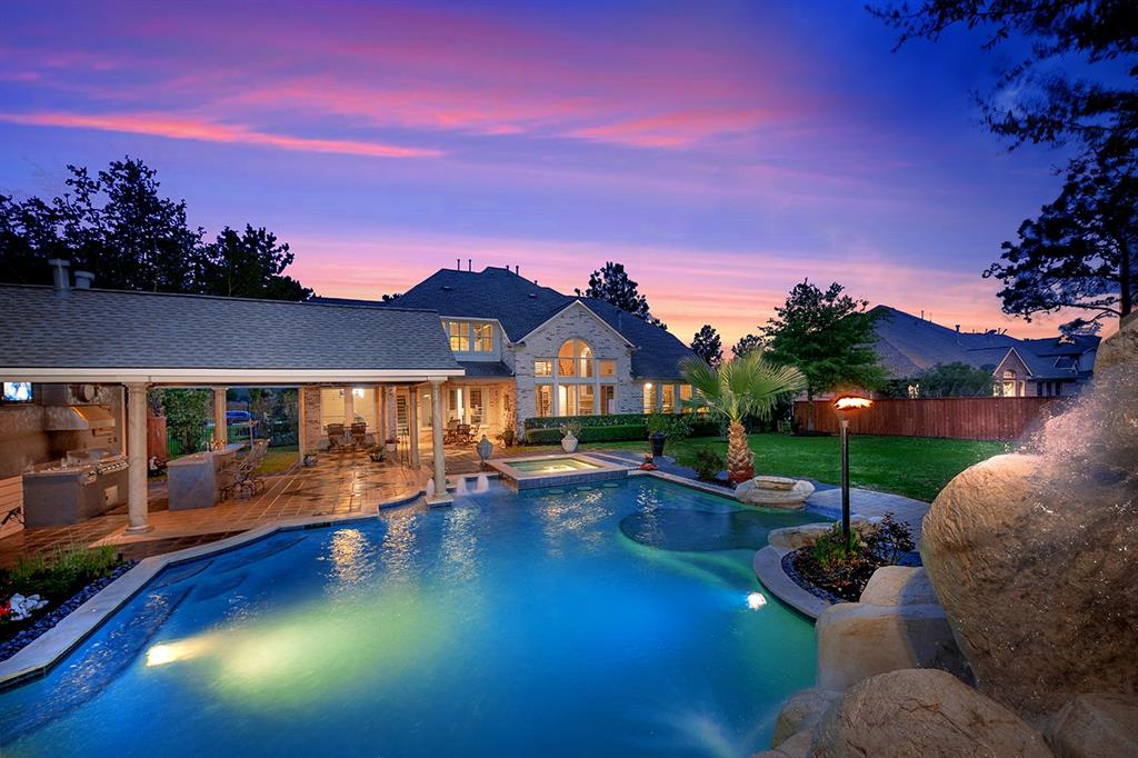 6 Laxey Glen Drive, Spring, TX 77379 - Spring, TX real estate listing