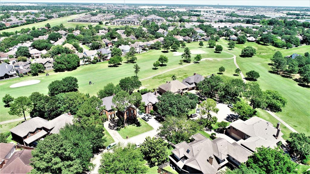7915 Capri Circle Property Photo - Houston, TX real estate listing