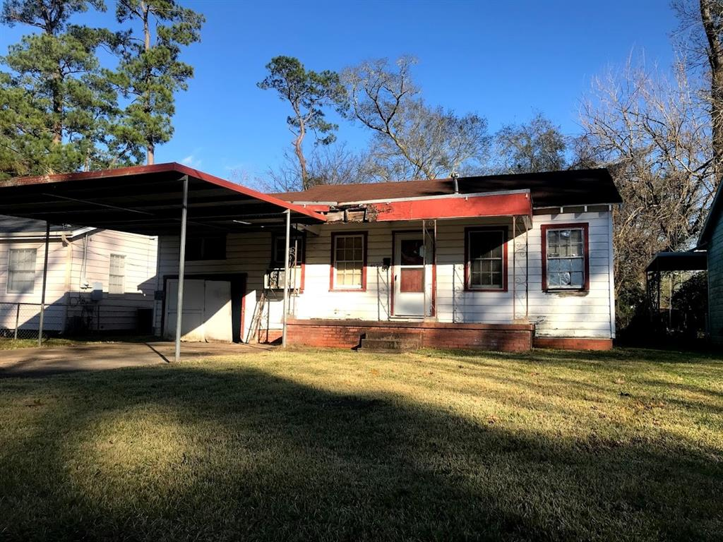 4570 Laredo Street, Beaumont, TX 77703 - Beaumont, TX real estate listing
