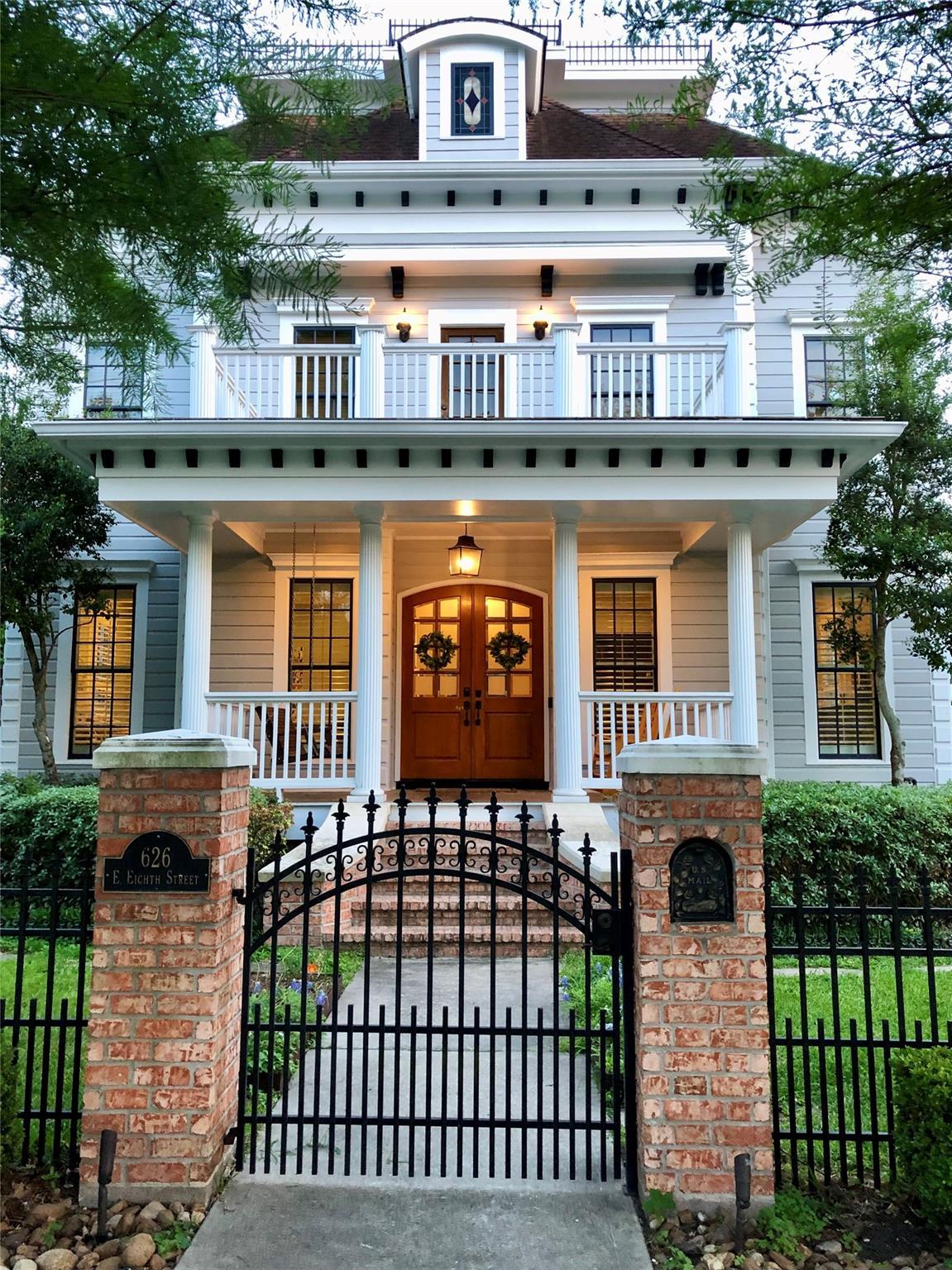 626 E 8th Street Property Photo