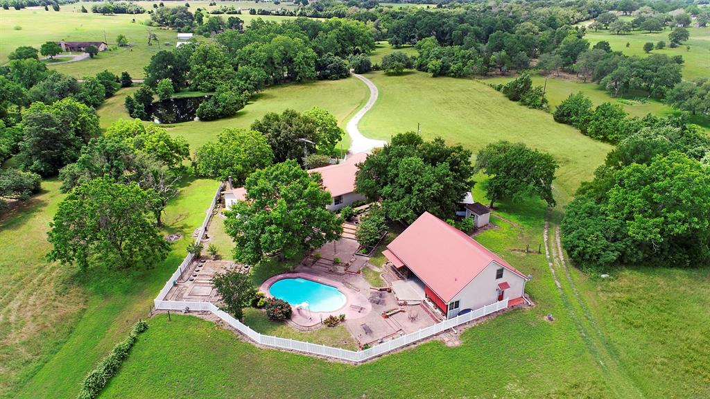 4999 Hranicky Road, Schulenburg, TX 78956 - Schulenburg, TX real estate listing