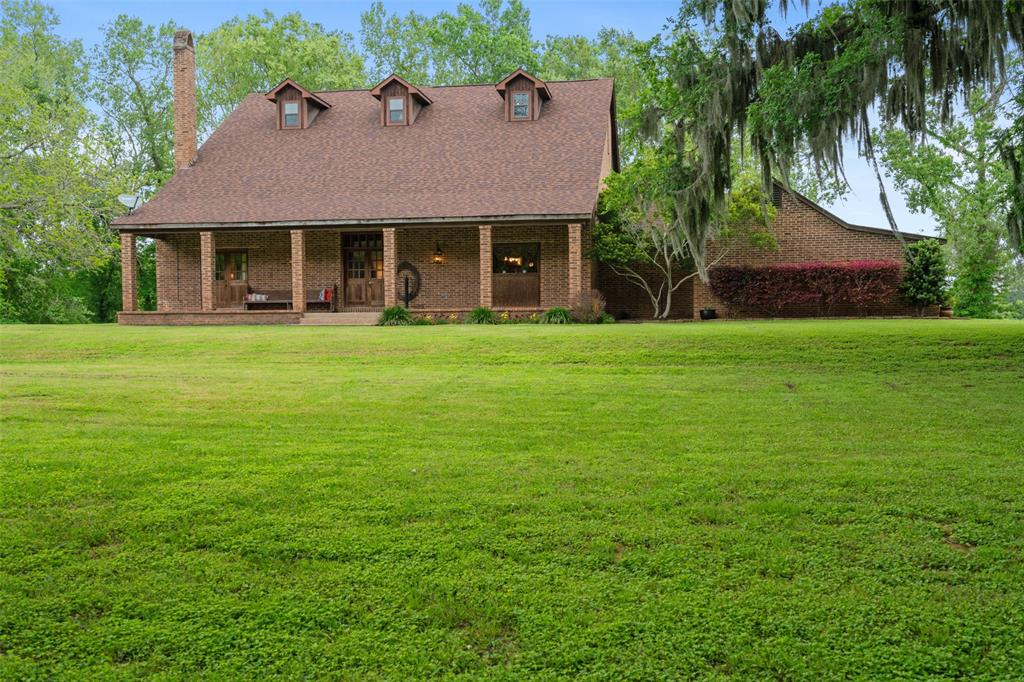 3539 River Road Property Photo - Sealy, TX real estate listing