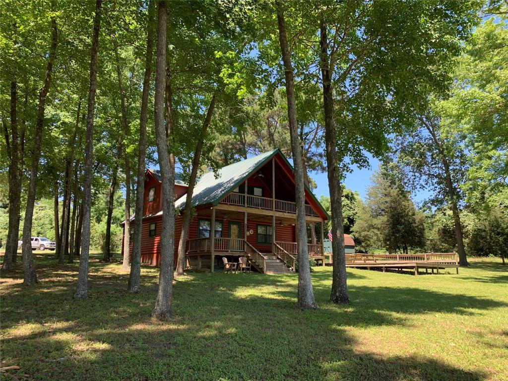 638 Deerwood Drive Property Photo - Trinity, TX real estate listing