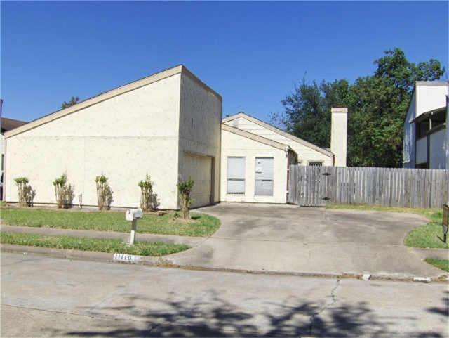 11110 Petworth Drive Property Photo - Houston, TX real estate listing