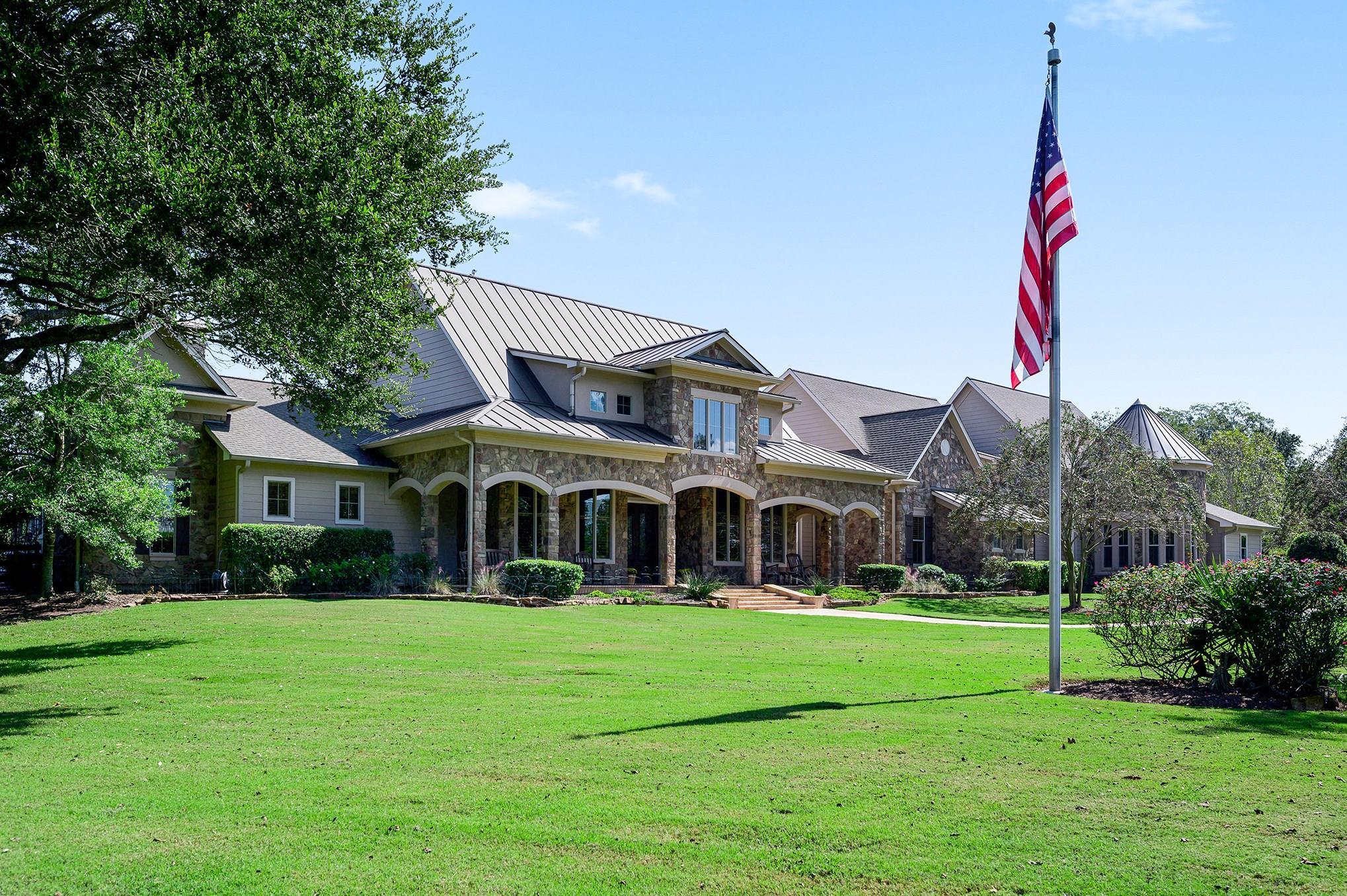31718 Churchill Field Lane Property Photo - Fulshear, TX real estate listing