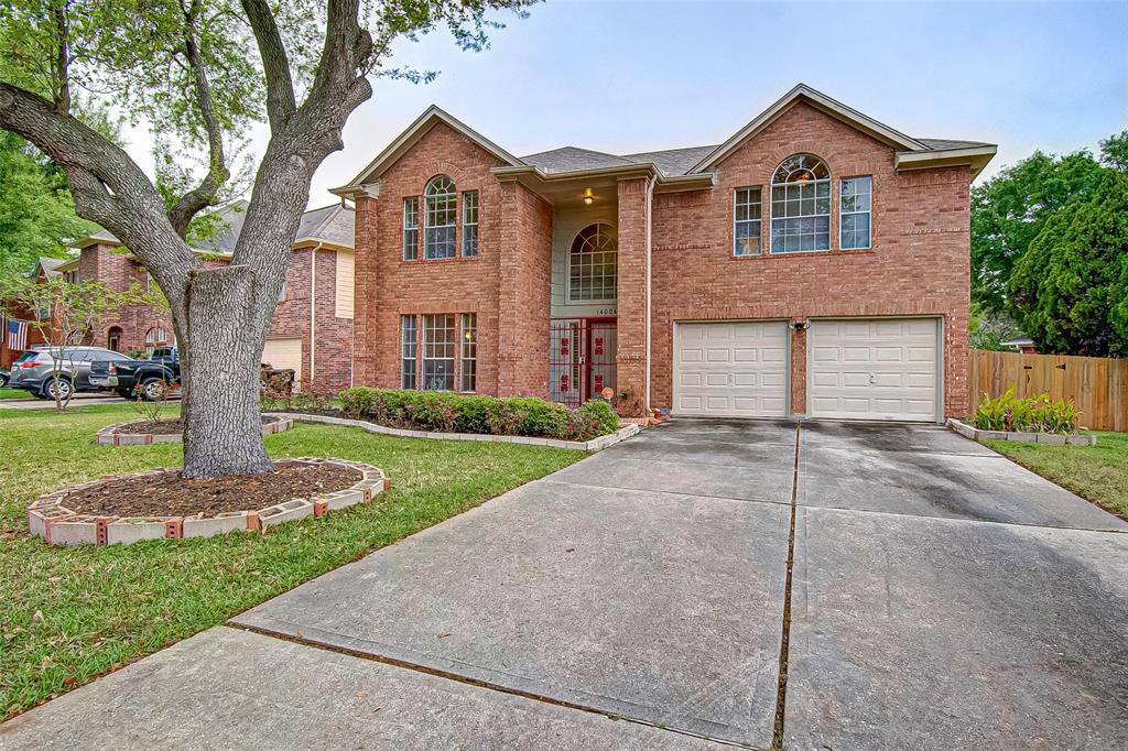 14006 Torrey Village Drive, Houston, TX 77014 - Houston, TX real estate listing