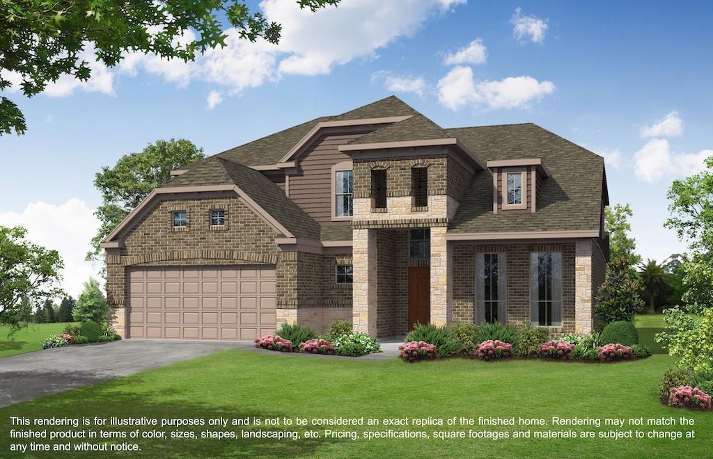 24707 Horsetooth Drive Property Photo