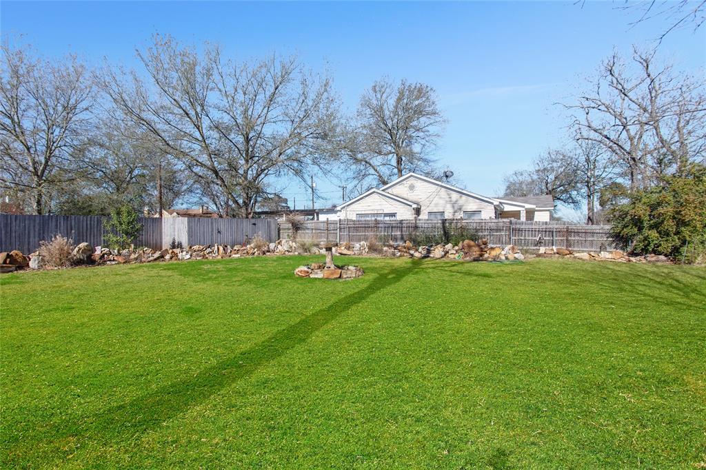 411 Rice Street, Rockdale, TX 76567 - Rockdale, TX real estate listing