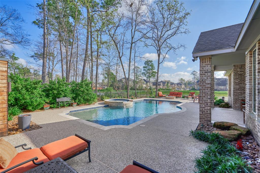 10335 Parrots Feather Court Property Photo - Conroe, TX real estate listing