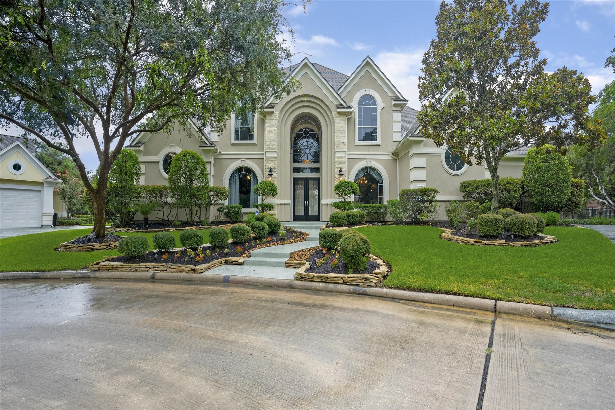 12107 Preece Court Property Photo - Cypress, TX real estate listing