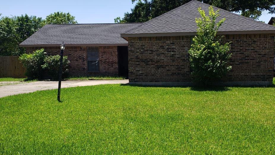 11646 Woodbuck Trail, Houston, TX 77013 - Houston, TX real estate listing