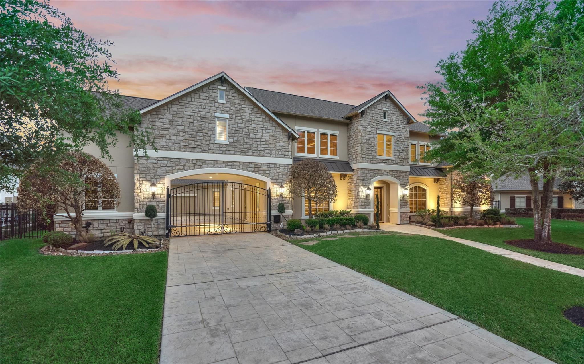 25402 Estes Lake Lane Property Photo