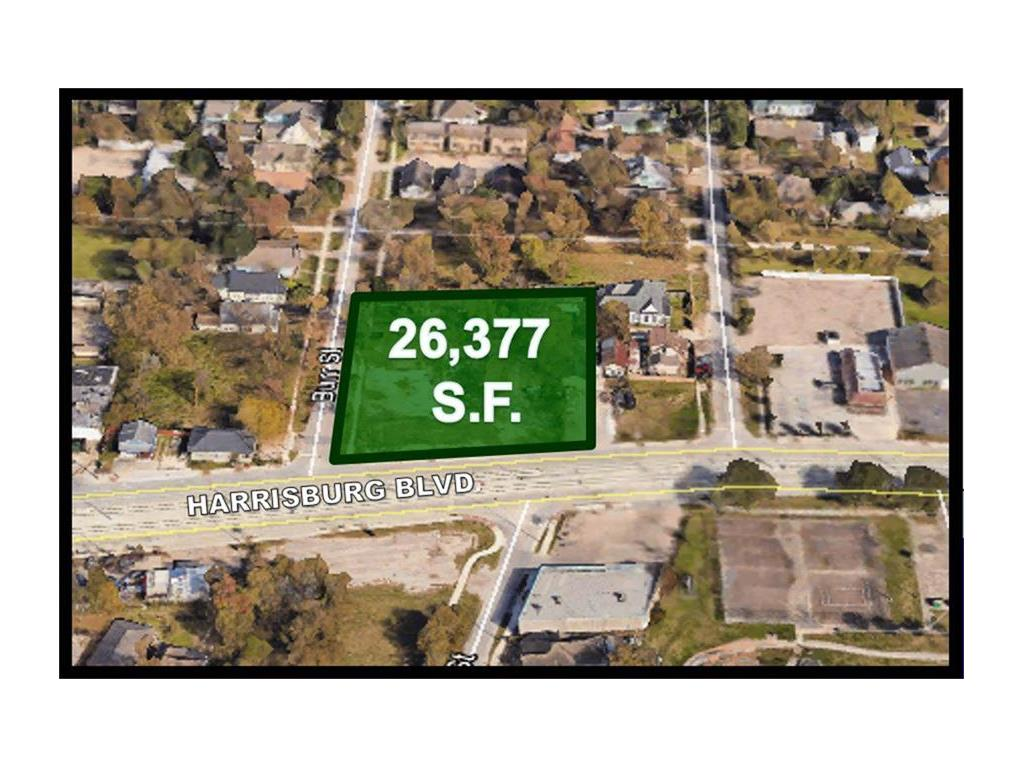 0 Harrisburg Boulevard Property Photo - Houston, TX real estate listing