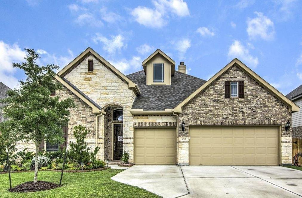 3718 White Wing Ln, Deer Park, TX 77536 - Deer Park, TX real estate listing