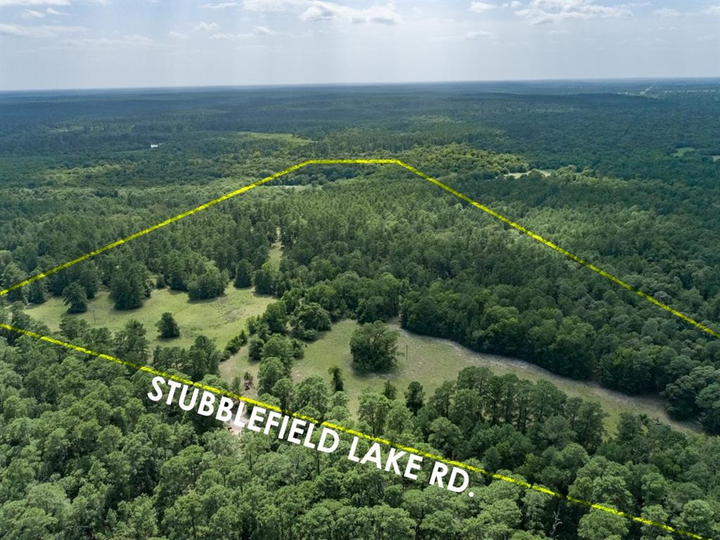 0 Stubblefield Lake Road Property Photo - New Waverly, TX real estate listing