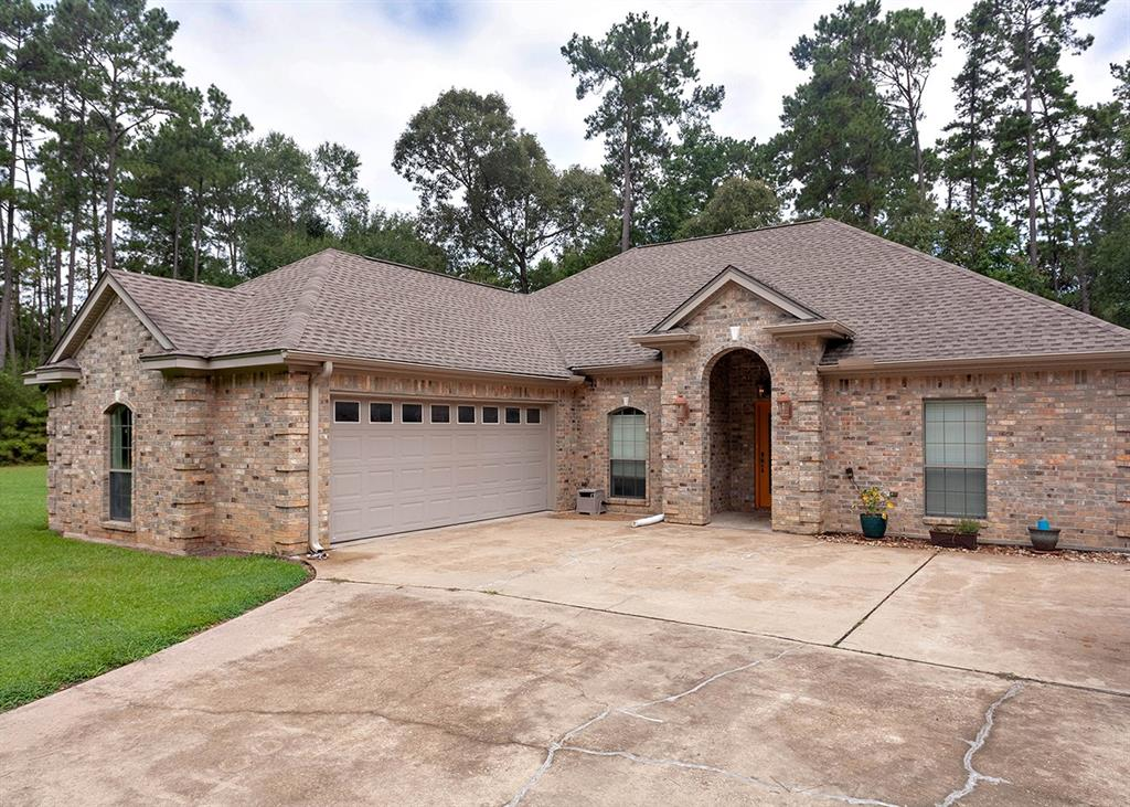 304 Basswood, Kountze, TX 77663 - Kountze, TX real estate listing