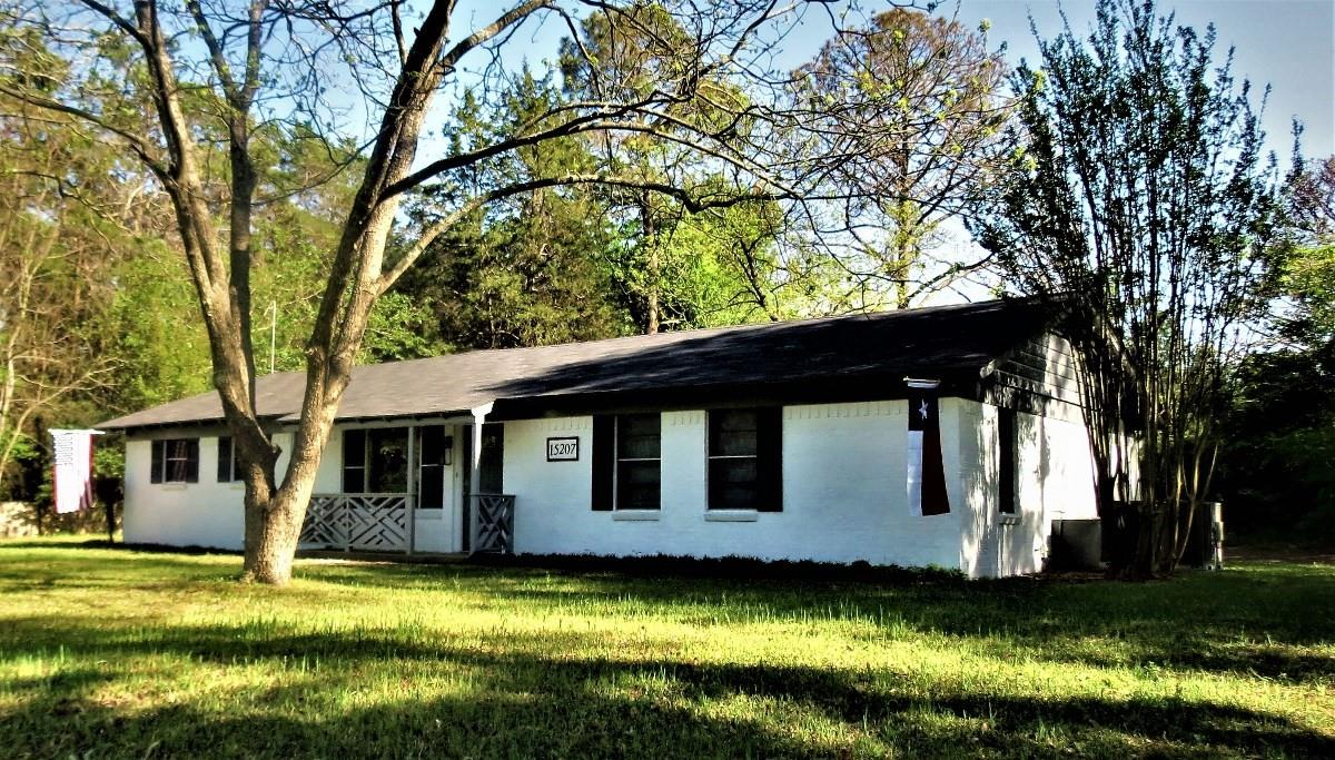 15207 Fm 16 W Property Photo - Lindale, TX real estate listing