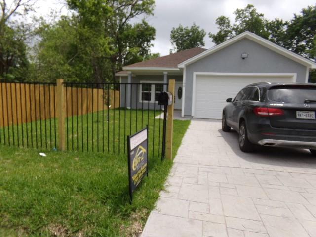 108 N Carolina Street Property Photo - Houston, TX real estate listing