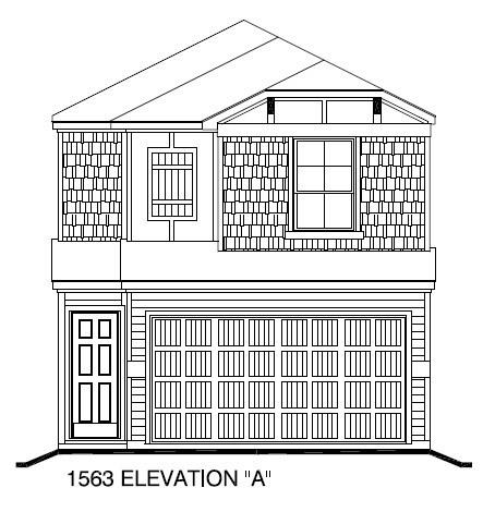 5863 Esk River Trail Property Photo - Katy, TX real estate listing