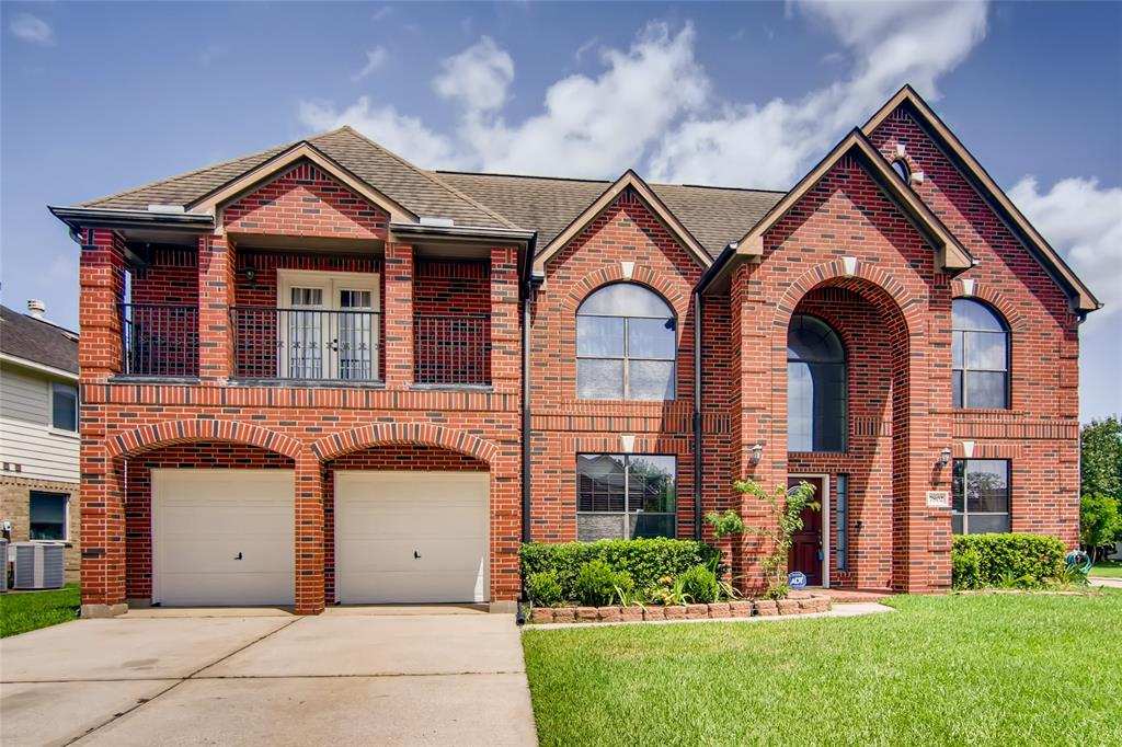 7802 Ranic Drive Property Photo - Houston, TX real estate listing
