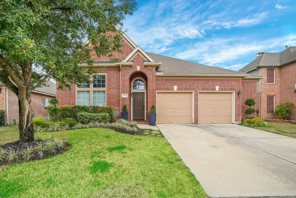 12606 Colony Hill Lane, Houston, TX 77014 - Houston, TX real estate listing