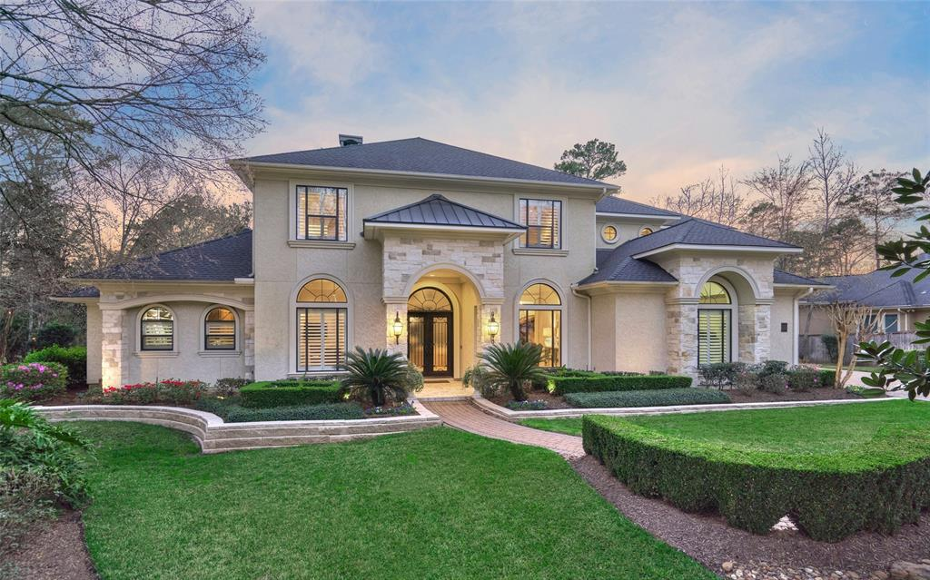 55 Heritage Hill Circle, The Woodlands, TX 77381 - The Woodlands, TX real estate listing